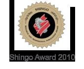 Shingo Award 2010